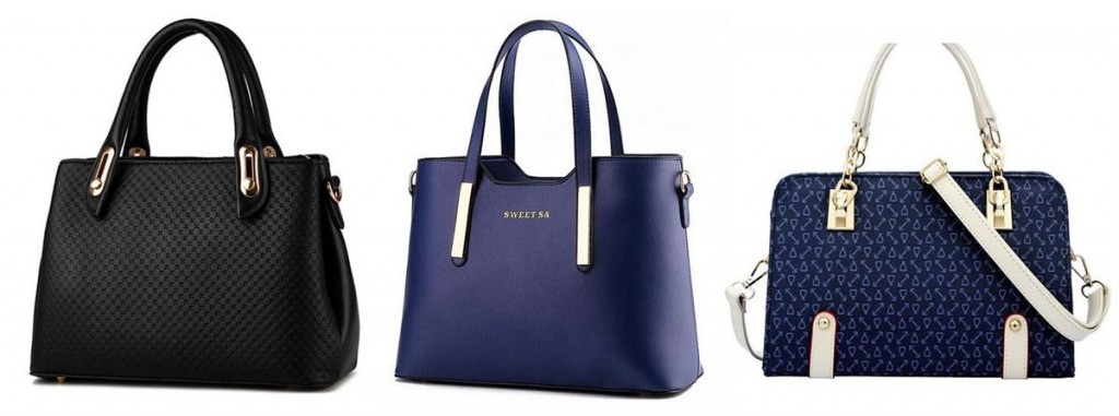 Modne ženske torbice