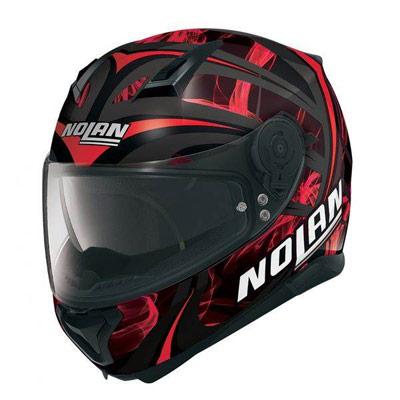 Čelada Nolan N87 Ledlight