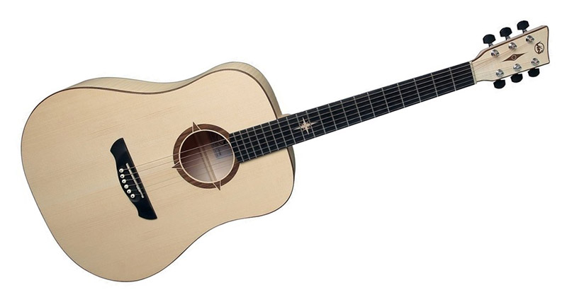 Akustična kitara VGS P-10 Polaris